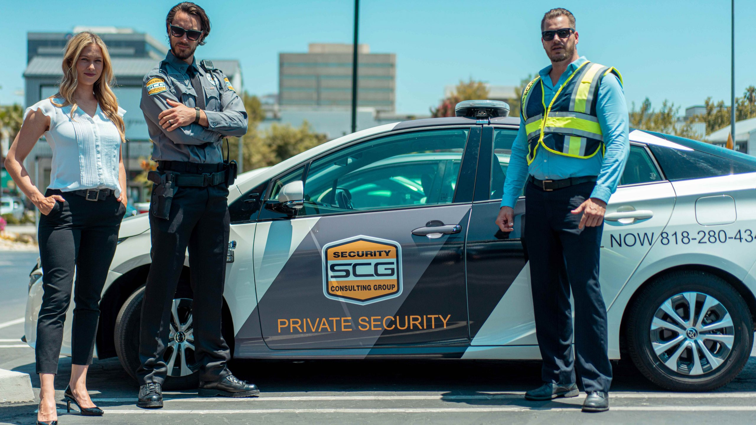 Security Consulting Group