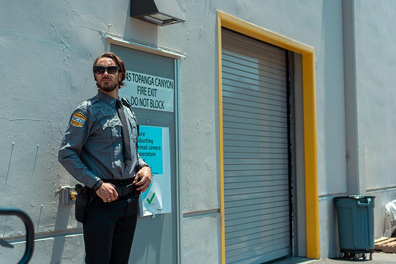 SCG Armed Security